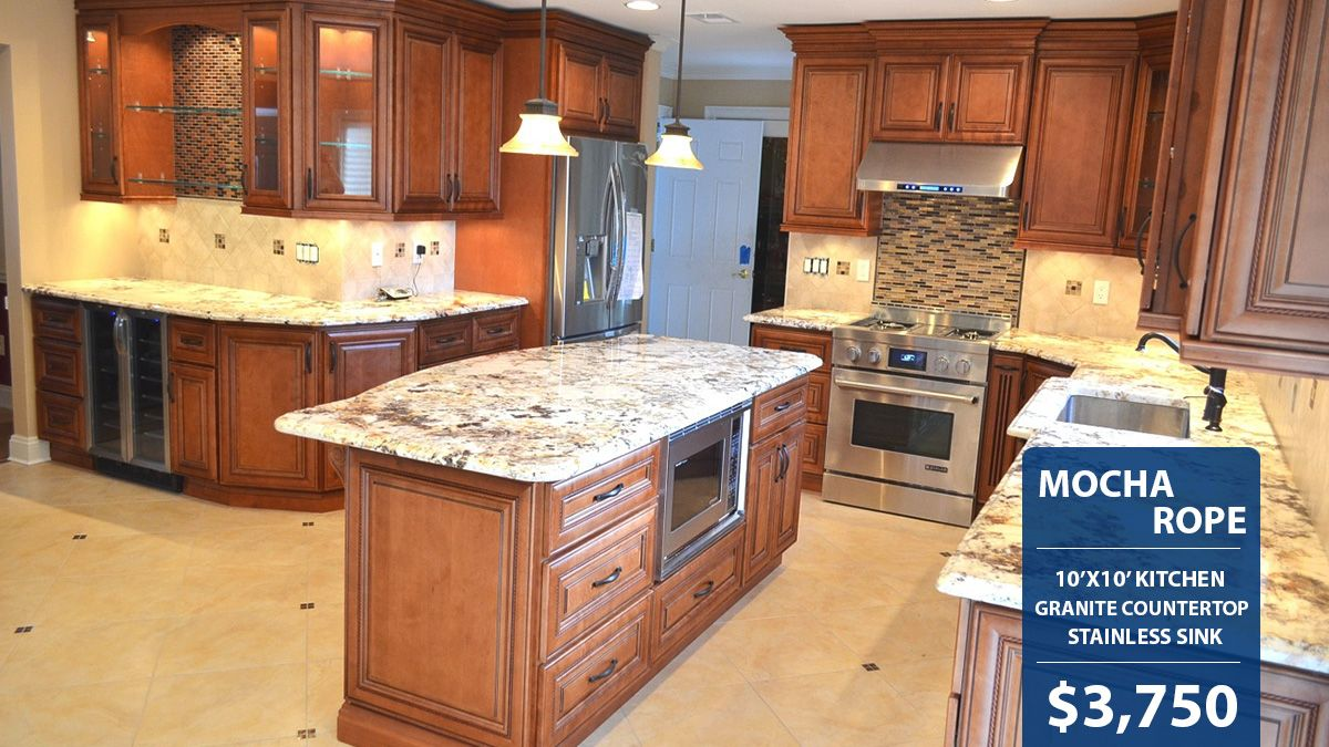 3 799 00 Kitchen Cabinet New Jersey York Best From Deal On