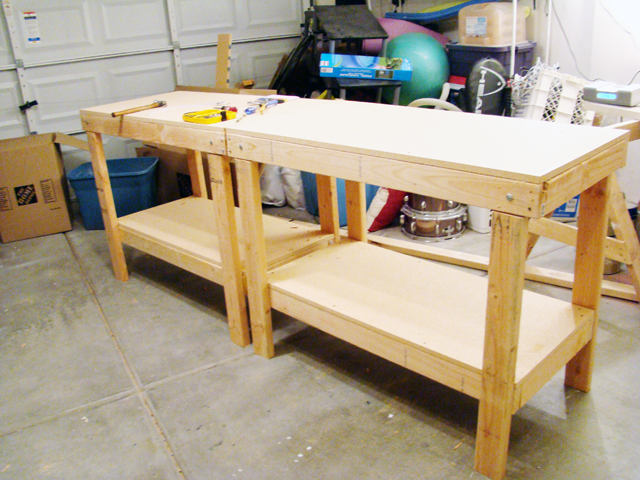 Good Woodworking Project Ideas Building A Workbench Window Seat