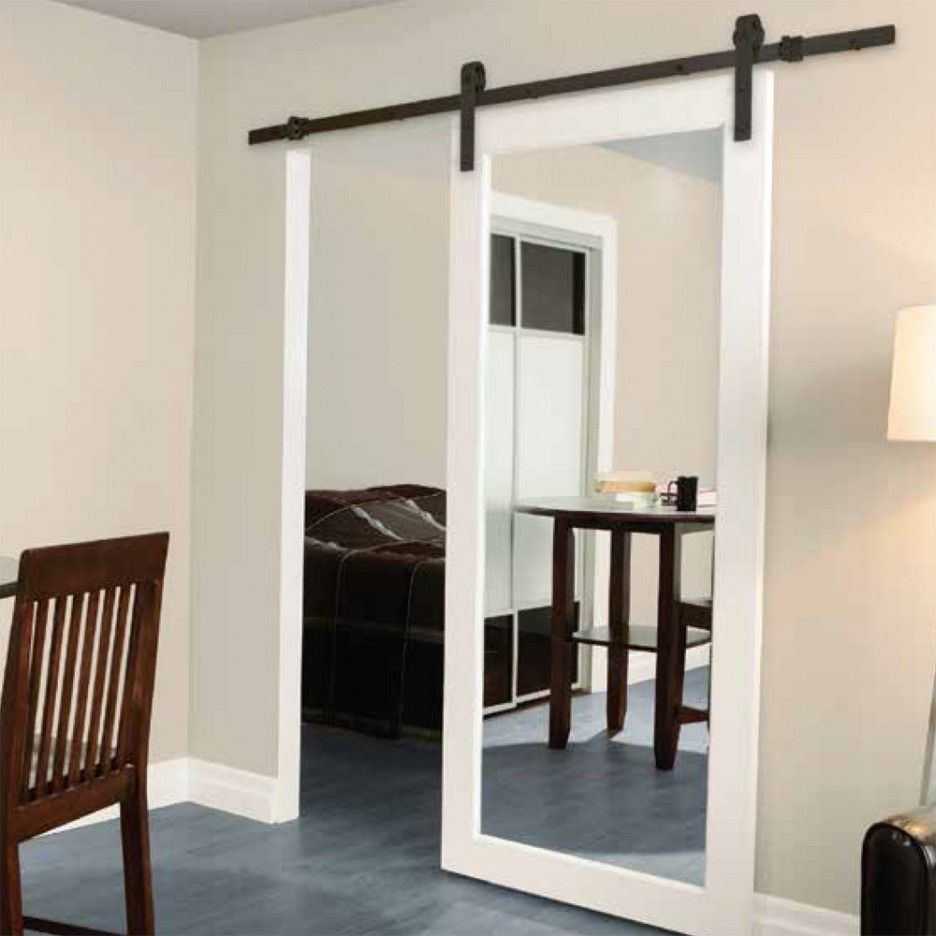 Hallway storage with sliding doors  Ideas Furniture Excellent Barn Door Closet Doors Design Ideas