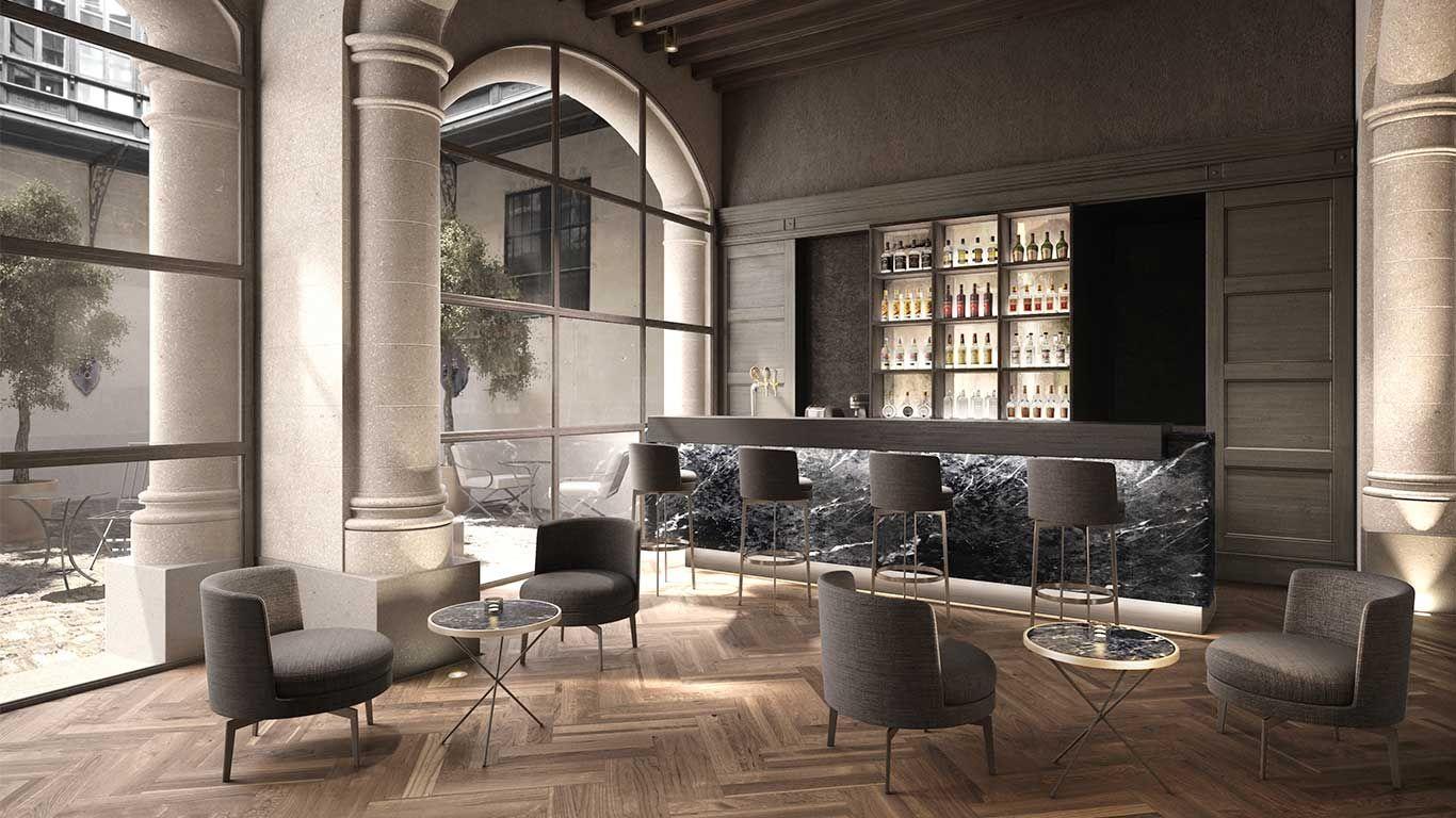 5 Star Design Hotel Sant Francesc Palma De Mallorca Official  # Muebles Hotel Mallorca