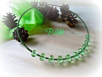 Bilibì: Girocollo verde