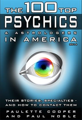 The 100 Top Psychics and Astrologers in America 2014 My Interview: http://blog.markseltman.com/2014/03/10/my-interview-the-100-top-psychics-and-astrologers-in-america/