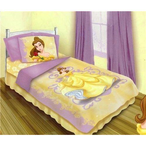 belle bedding princess beauty and the beast