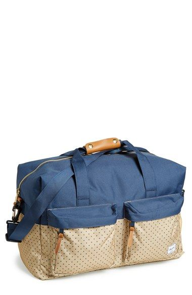 e8e3f726a365 Herschel Supply Co.  Walton  Duffel available at  Nordstrom ...