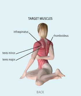 simple seated twist bharadvajasana  therapeutic yoga
