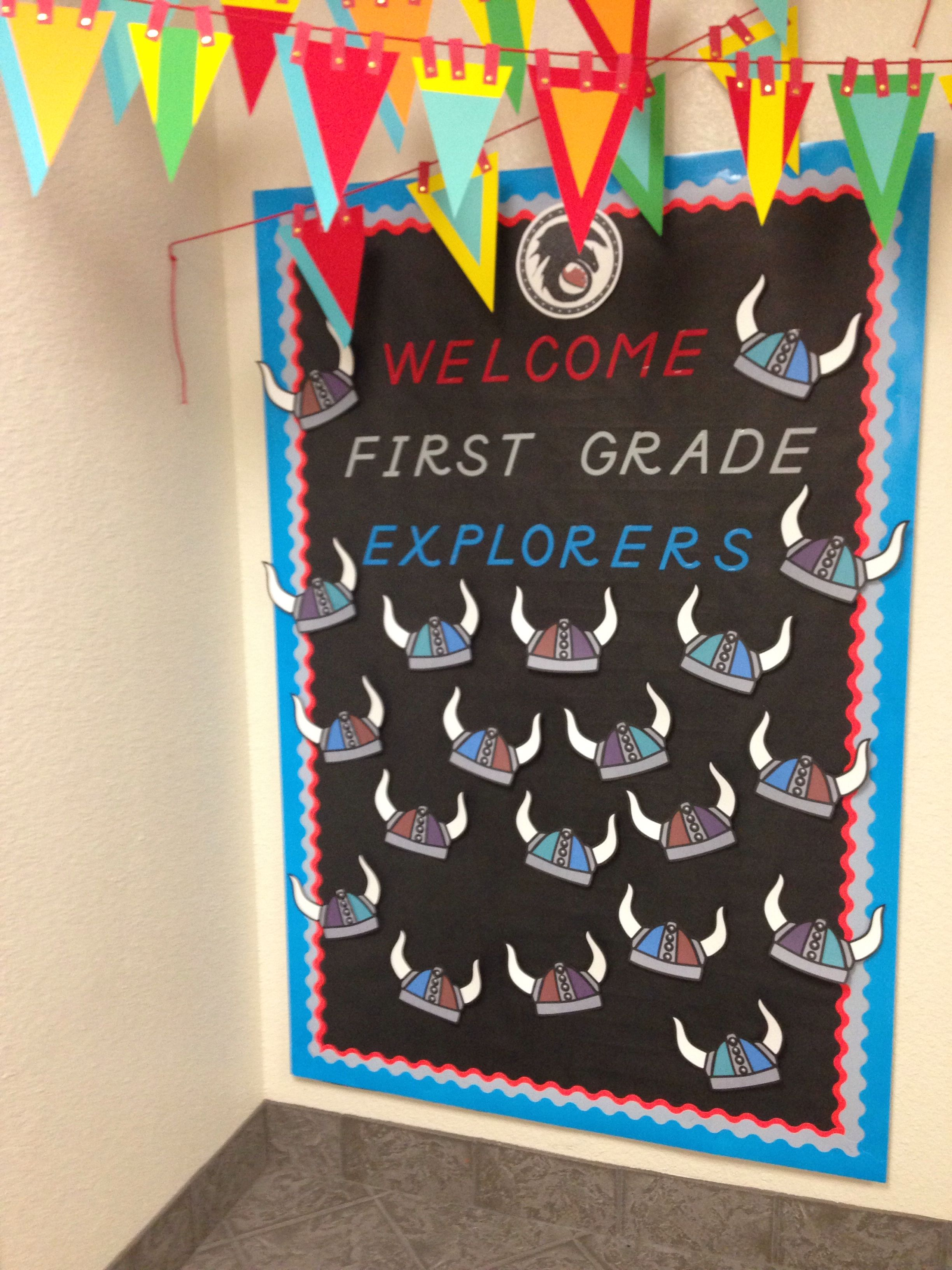 How to train your dragon bulletin board completed bulletin boards how to train your dragon bulletin board ccuart Images