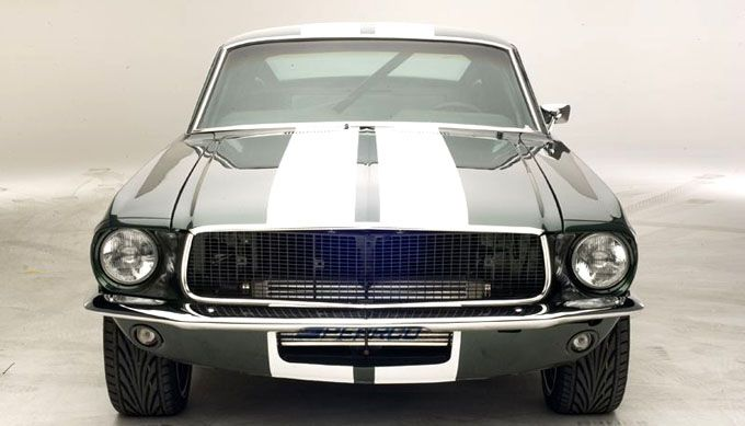 48+ Ford mustang 1967 top speed ideas