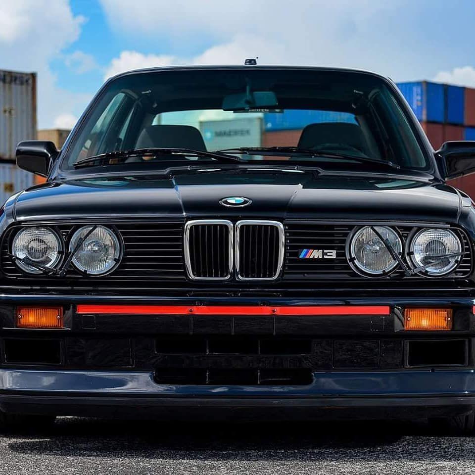 BMW E30 M3 Sport Evolution (1990-1991) 🤙Tag Your🚘 Friends