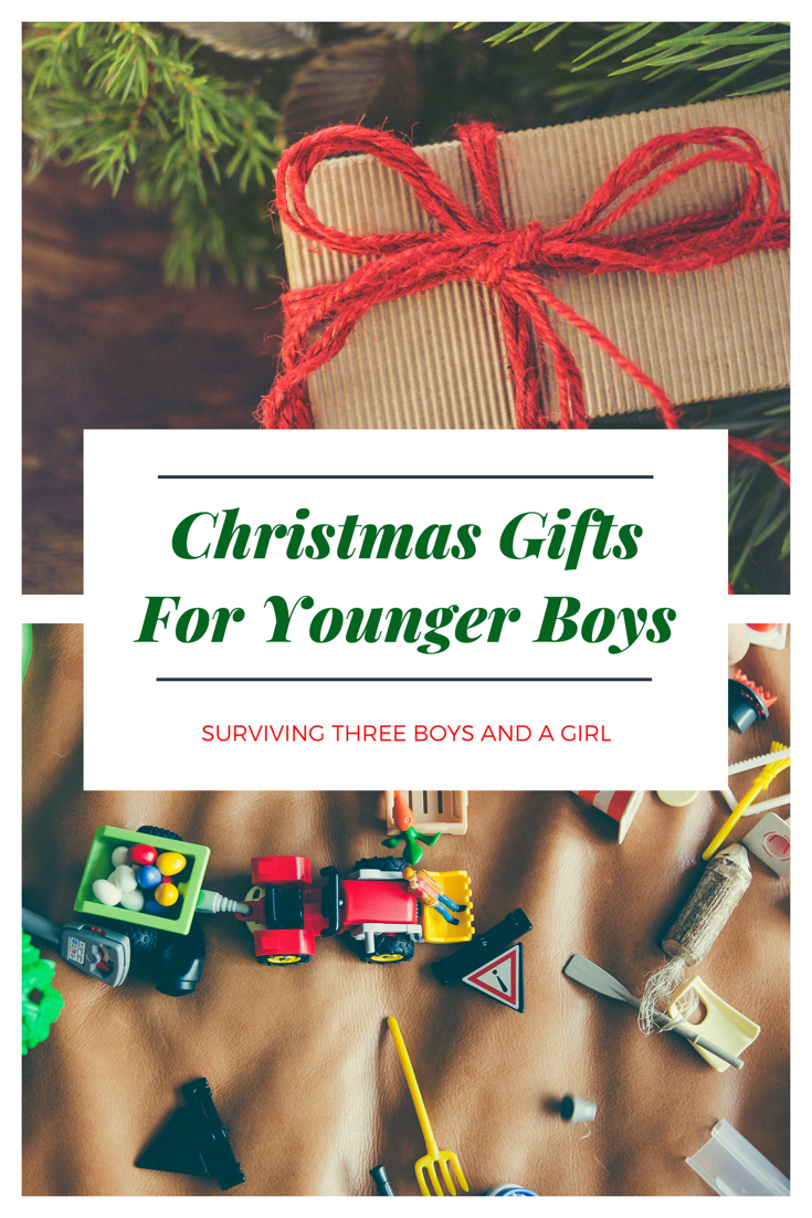Christmas Gifts For Younger Boys | Christmas Gifts | Pinterest ...