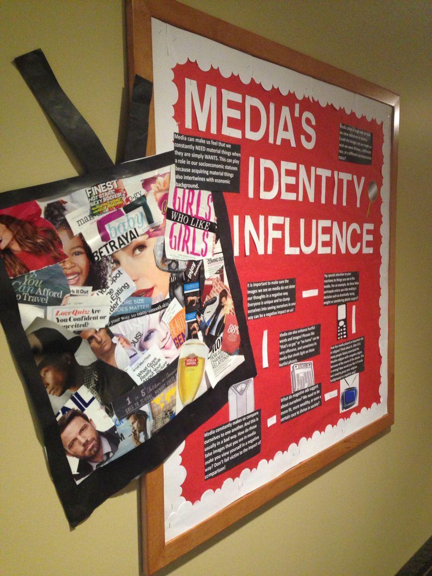 Identity influence Ra ideas, Dorm door, Door decs