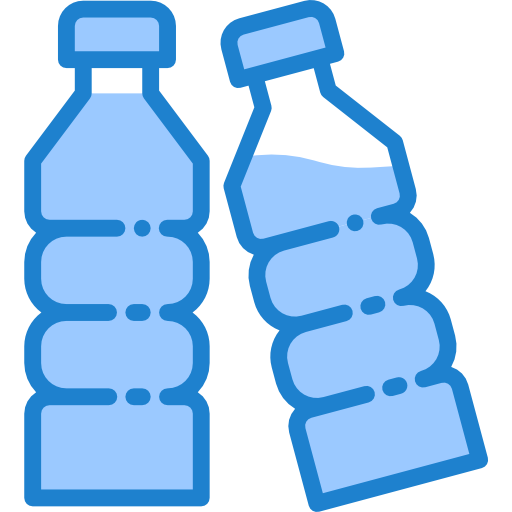 Simple Icon Plastic Bottle Outline Style Stock Vector Royalty Free 1153909618 Simple Icon Plastic Bottles Styled Stock