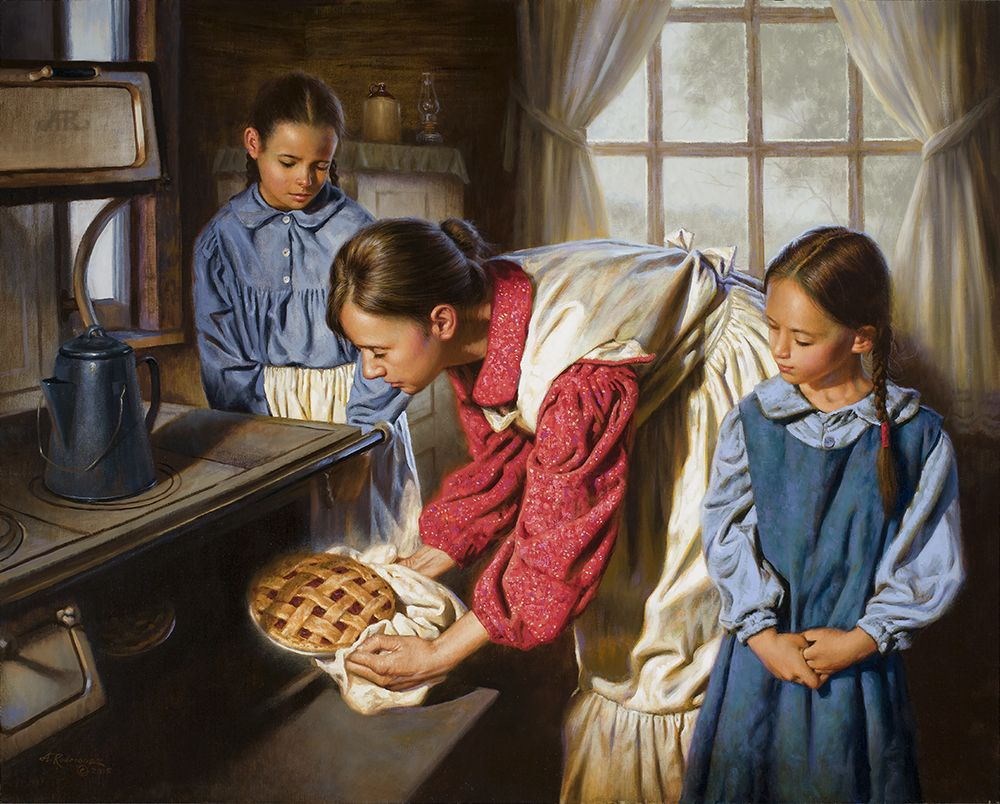 Alfredo Rodriguez - Mother's Favorite Pie