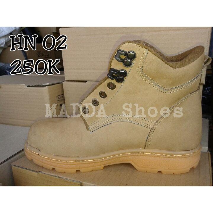 Jual Sepatu Safety Bekasi Jual Sepatu Safety Boots Jual Sepatu