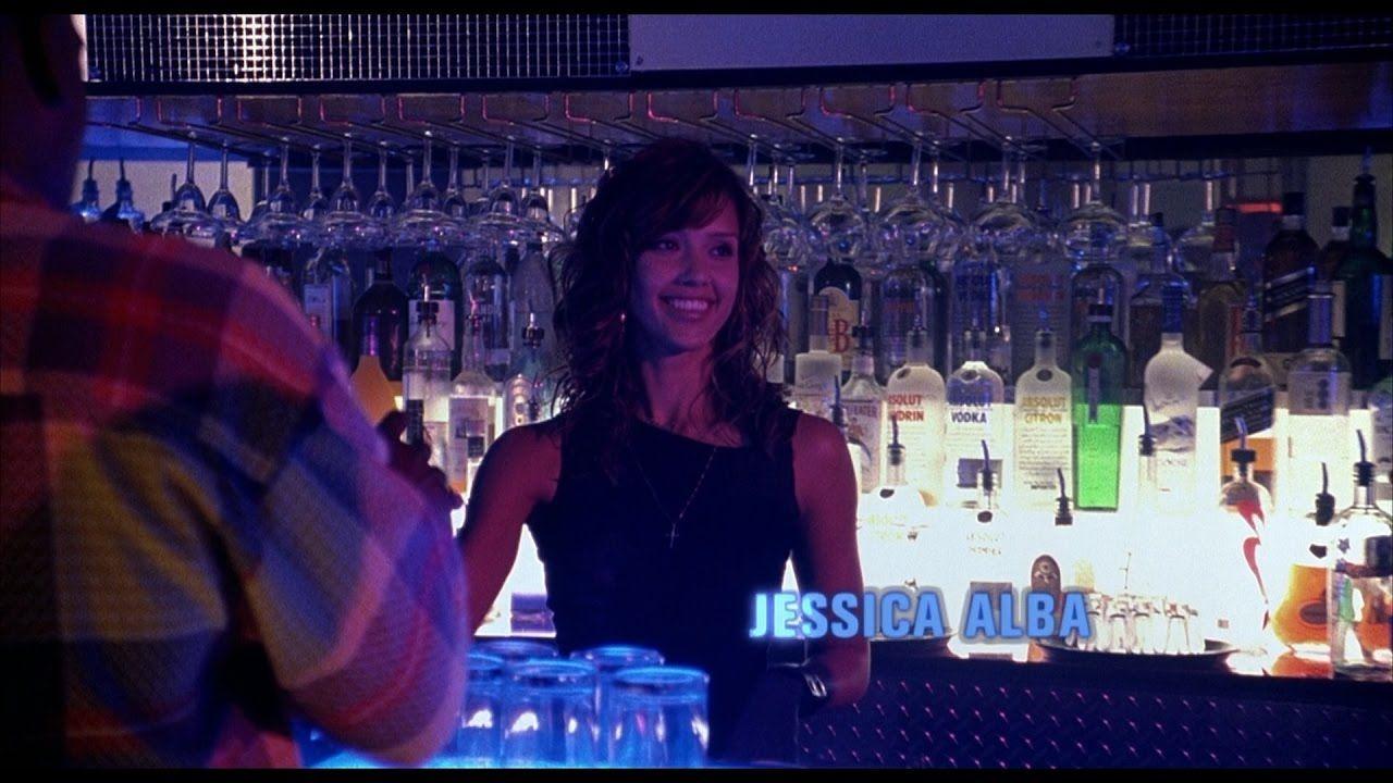 Jessica Alba Opening Ohh Wee Honey 2003 Muzak Jessica