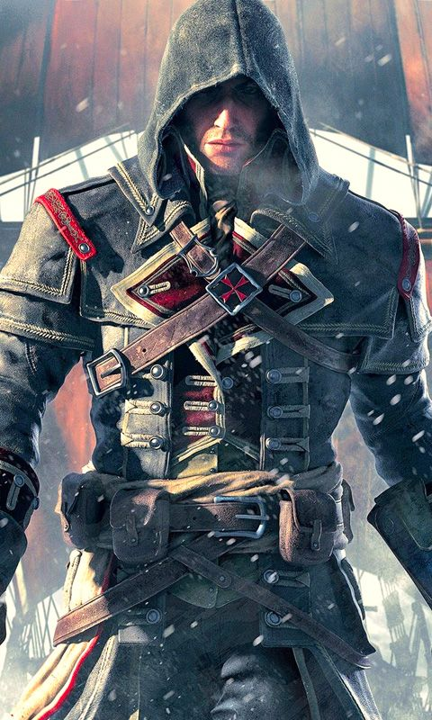 Download How To Download Assassin's Creed 3 For Android PNG