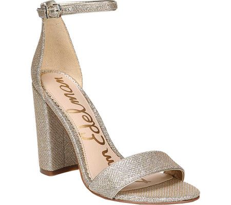 c26b7d5dcc2 Women s Sam Edelman Yaro Ankle Strap Sandal - Jute Fabric with FREE Shipping    Exchanges. A wardrobe must