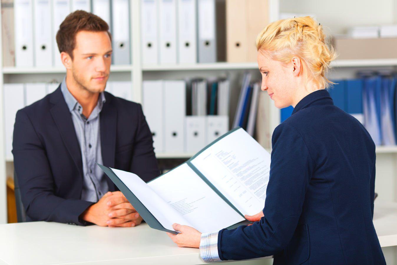 Tipps und Beispiele zum erfolgreichen Anschreiben der Bewerbung auf ...