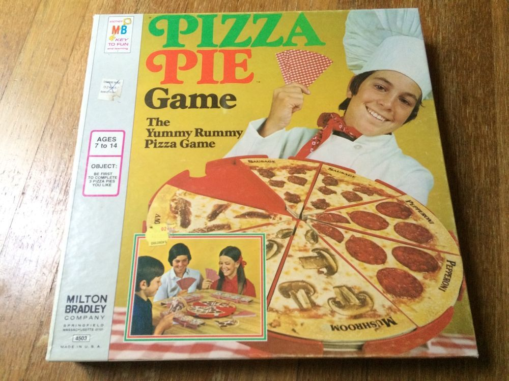 Milton Bradley Games   eBay