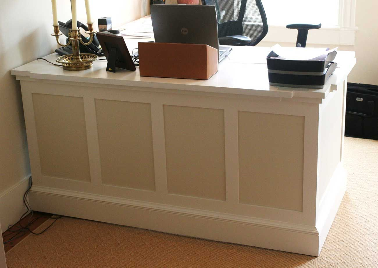 Another Reception Desk Idea Small Reception Desk Law Office