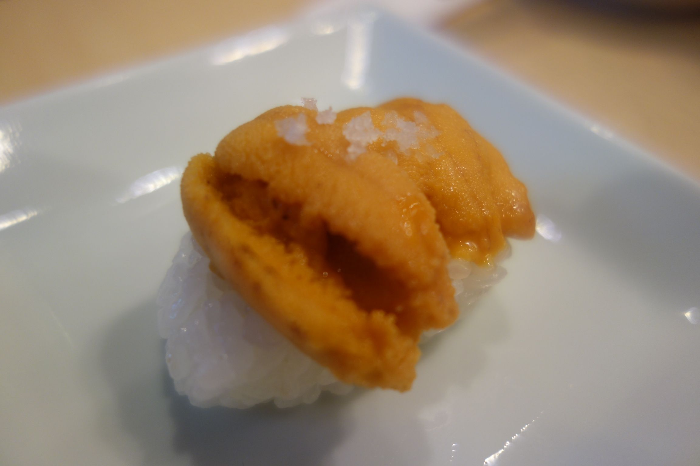 Sushi of Tsukiji Yamasaki(uni)