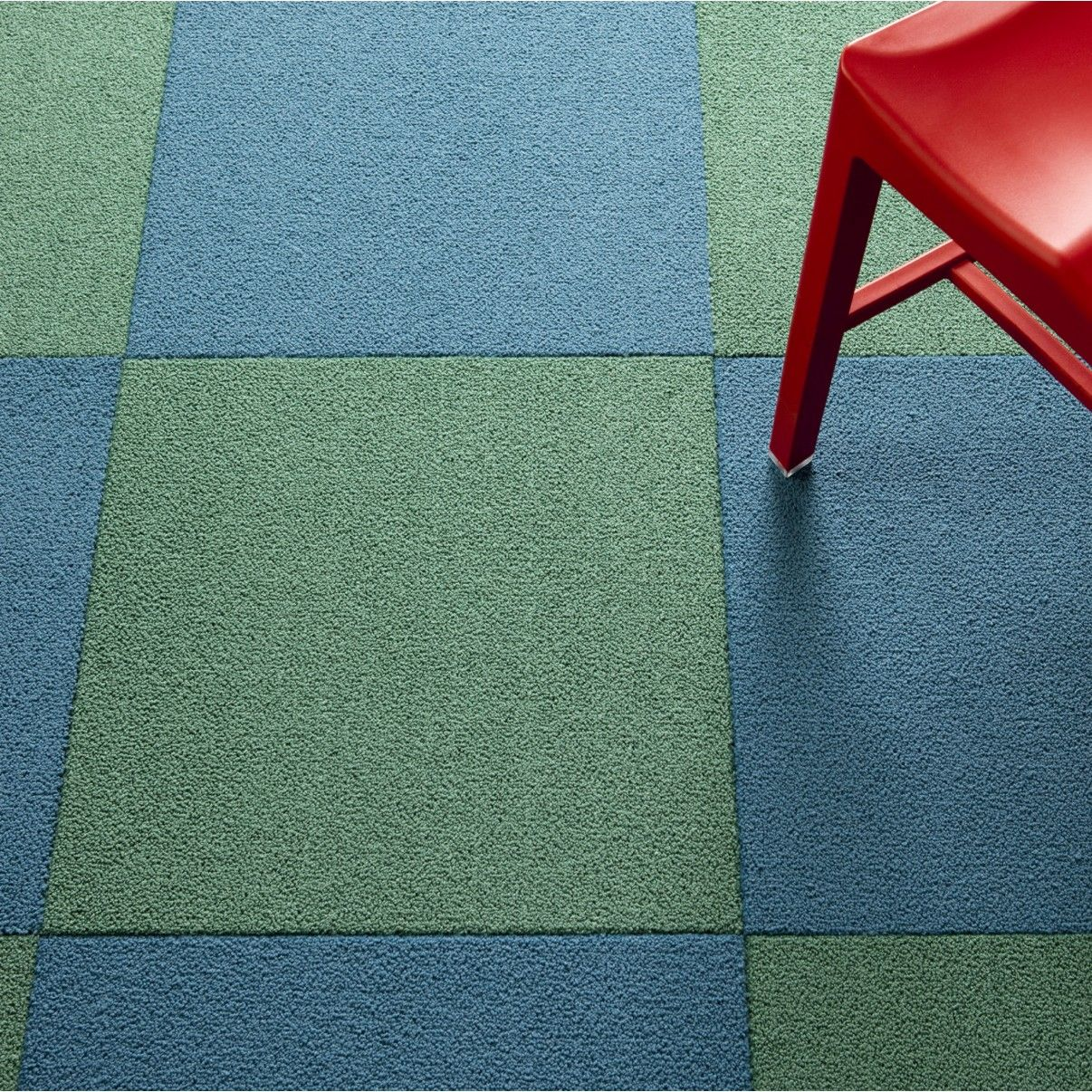 FLOR carpet tiles - Toy poodle I like this...this might be it, with ...