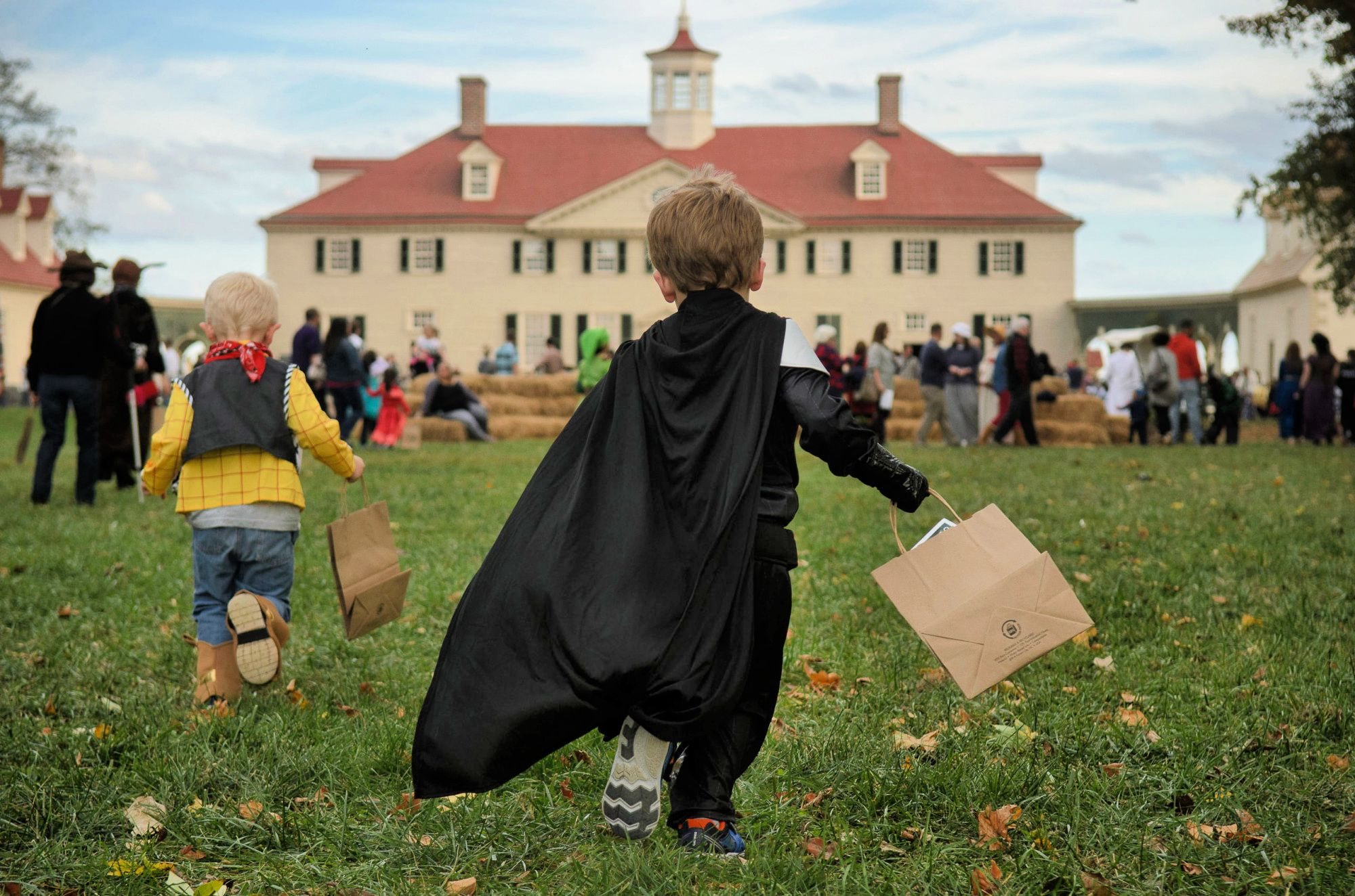 Weekend Things to Do in DC Fall Festivals, Halloween