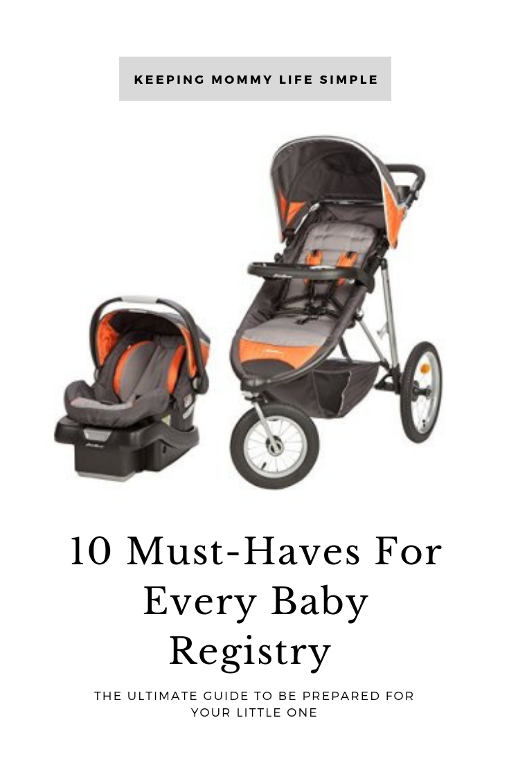 10 must-have items to add to your baby registry! # ...
