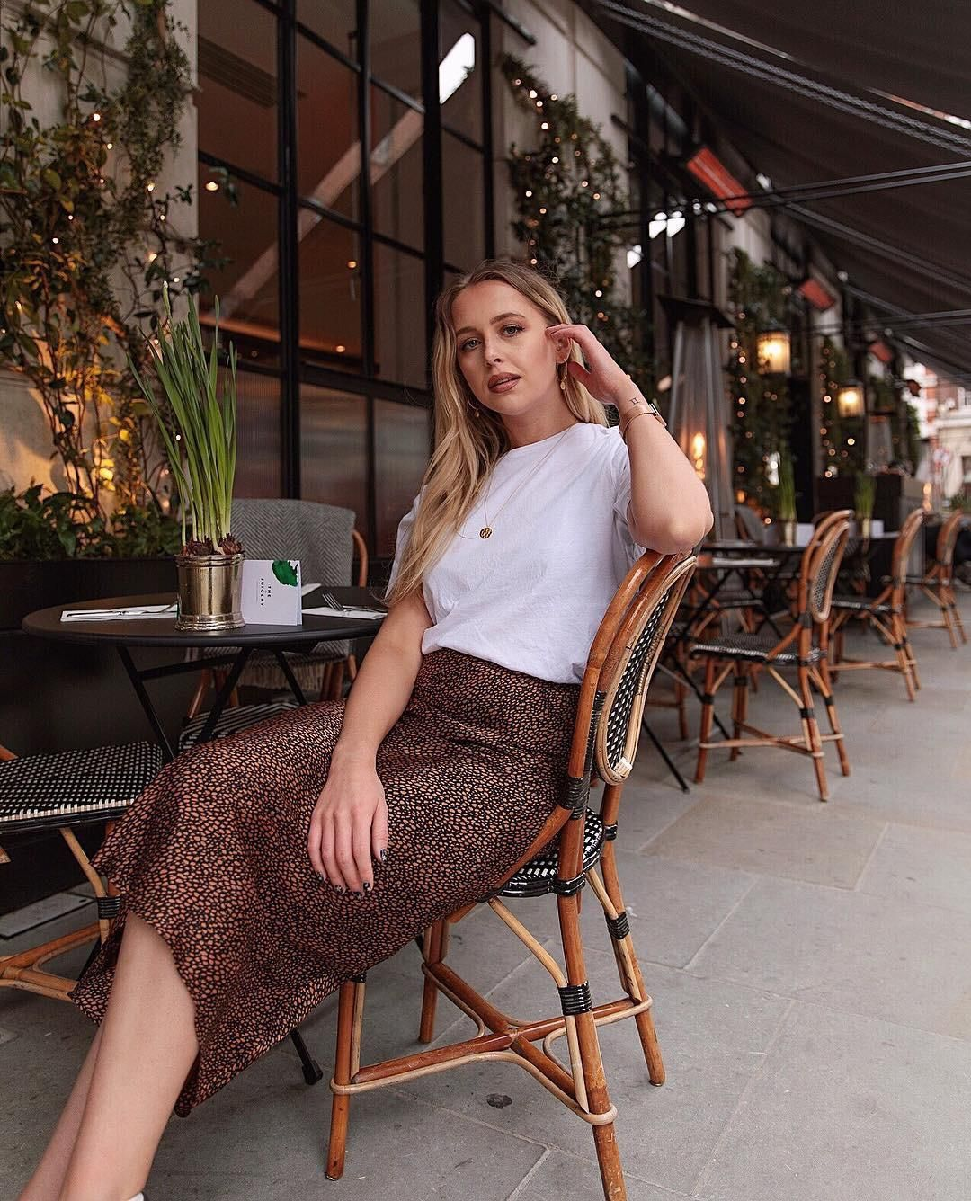 lower price with sells marketable PETITE Spot Animal Satin Bias Midi Skirt | CLOTHES in 2019 ...