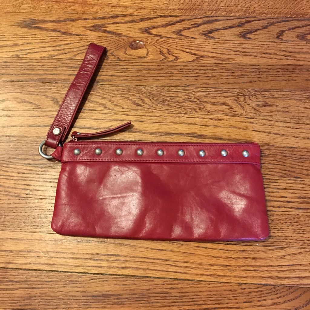 Kenneth Cole Wristlet *Final Price Drop**