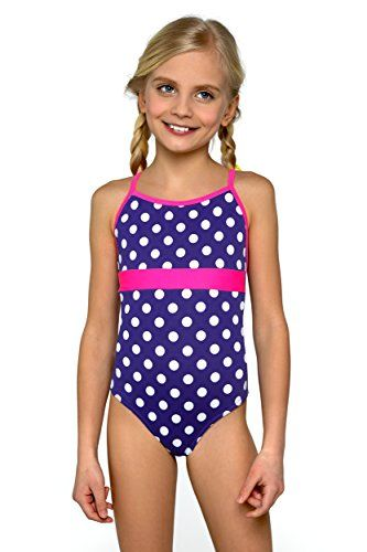 Lorin #Mädchen #Badeanzug #Modell: #59 #(Muster #v1, #134) Lorin ...