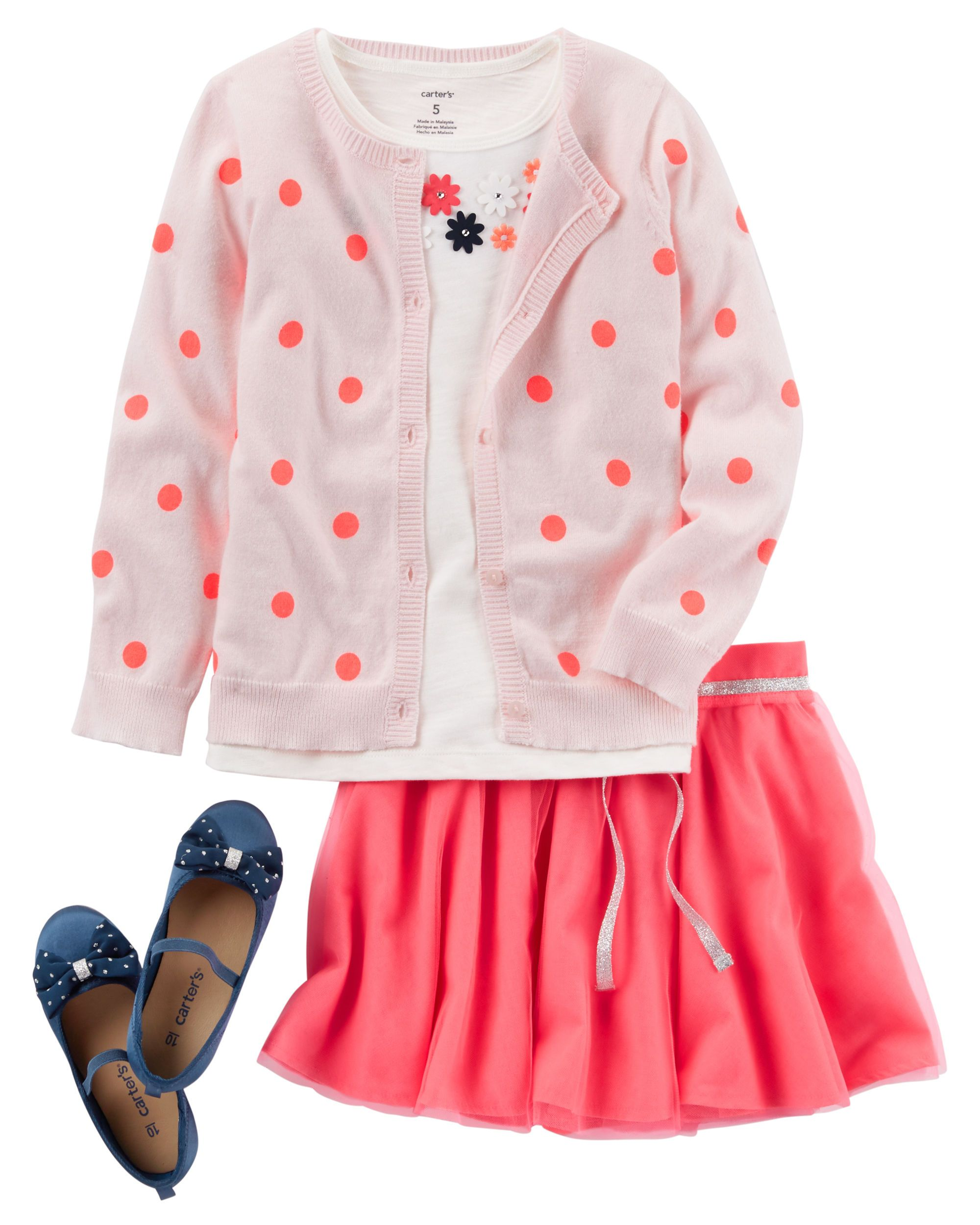 Toddler Girl CARDEC38TS17 from . Shop clothing