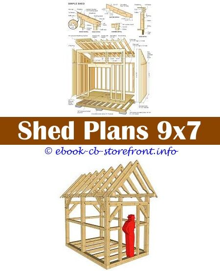 Astonishing Cool Tips: Free Shed Building Software ...