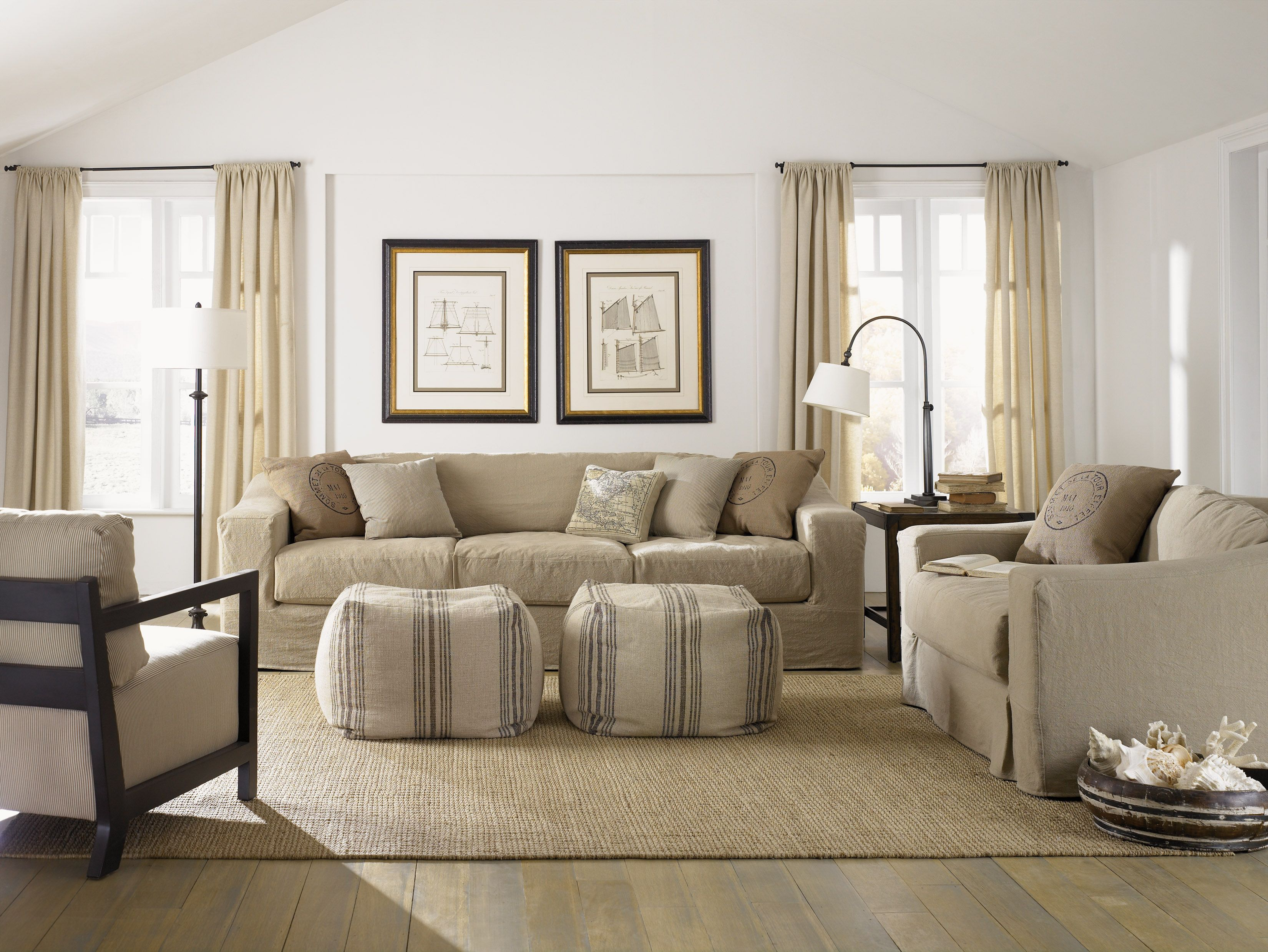 The Plush Evan Sofa Is The Perfect Fit For Any Home At Treeforms