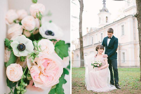 tanya kochnova | Romantic Inspiration by Anastasiya Belik
