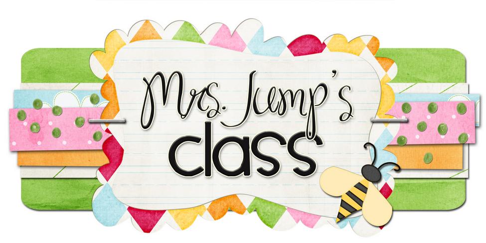 Mrs. Jump's Class- Kindergarten {Deanna Jump}