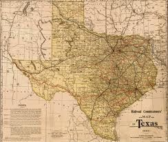 Old Map Of Texas.Old Texas Map Home Sweet Home Historical Maps Map Texas