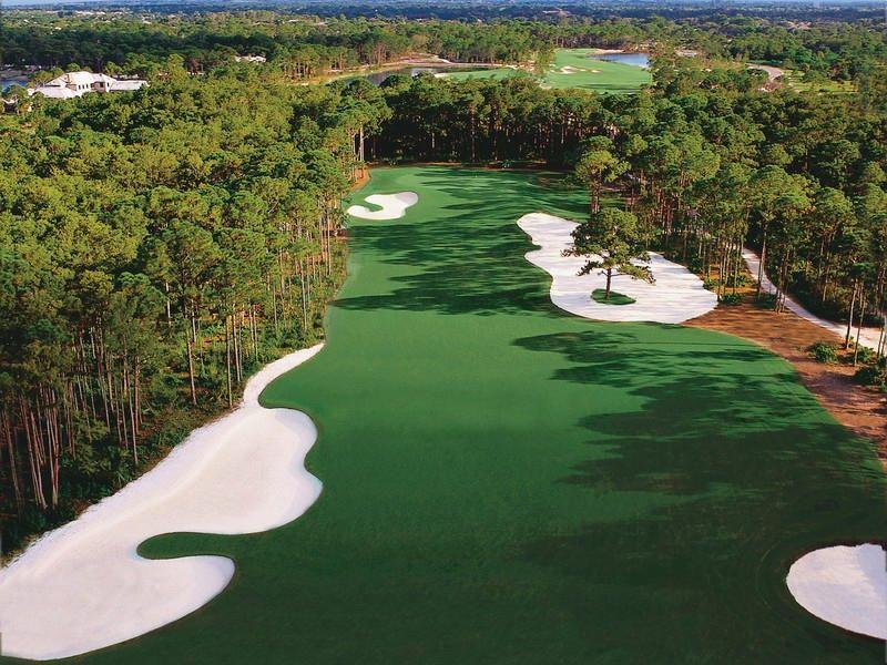 24+ Bear golf course florida viral