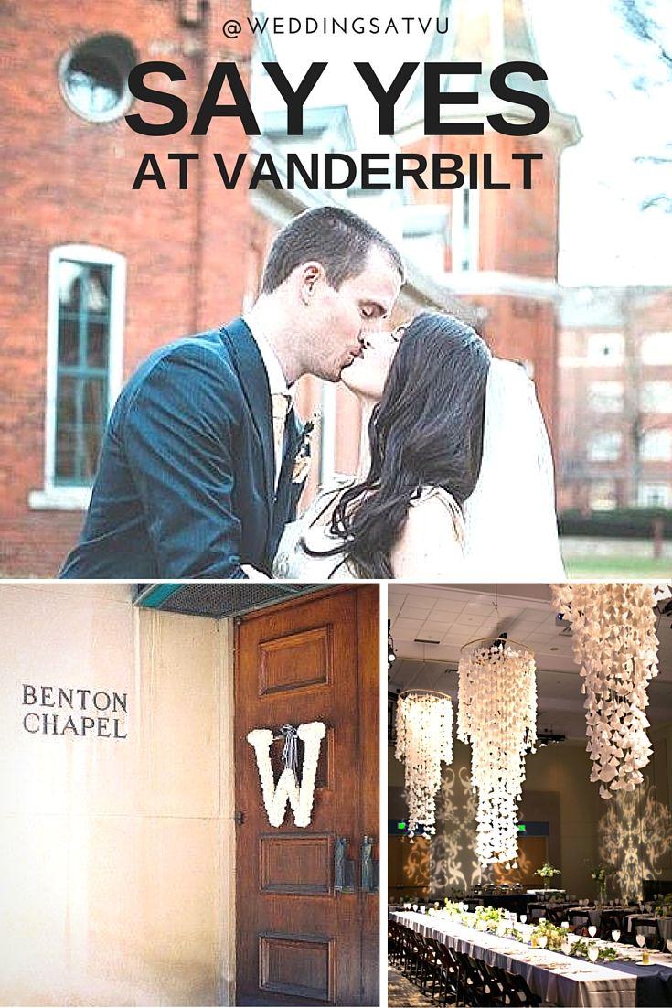 Pin by Weddings At Vanderbilt on Benton Chapel Chapel