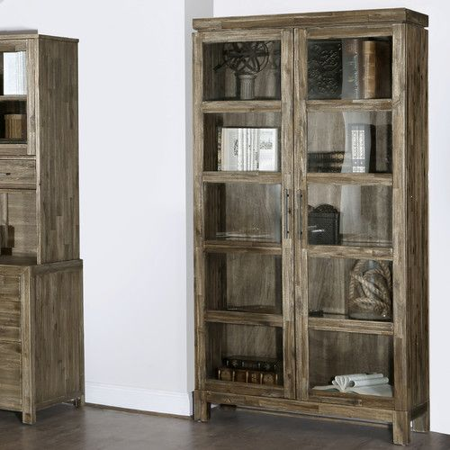 Found It At Wayfair Adler 80 Quot Barrister Bookcase