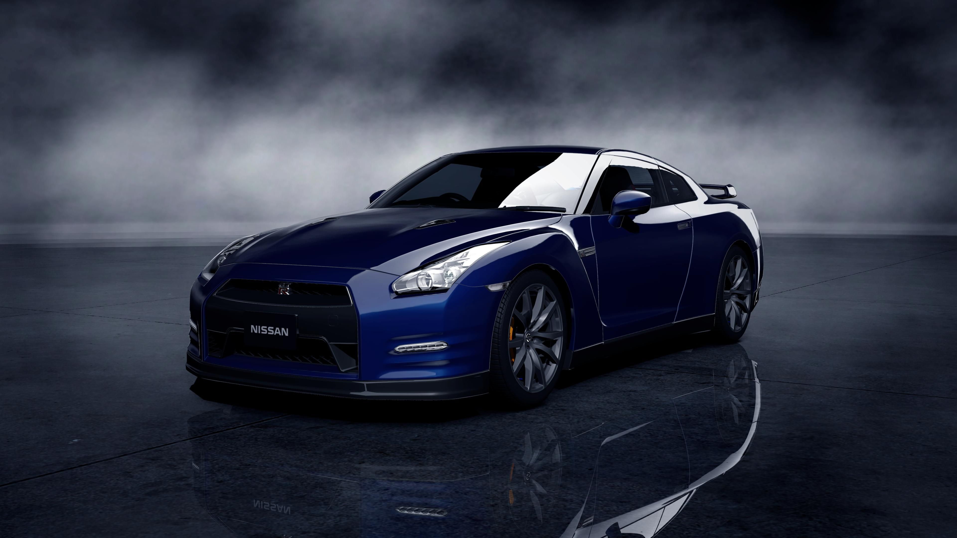 Nissan Gtr Nismo Wallpapers Widescreen Nissan Gtr Nissan Gtr