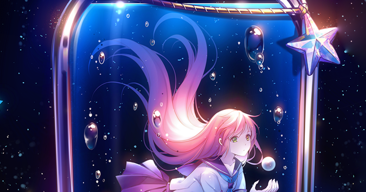 Pin On Anime Wallpaper Hd