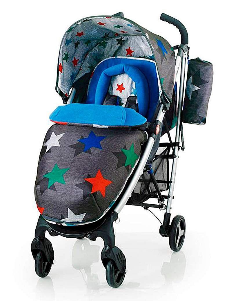 Cosatto Yo 2 Stroller Mega Star Stroller sale, Cosatto