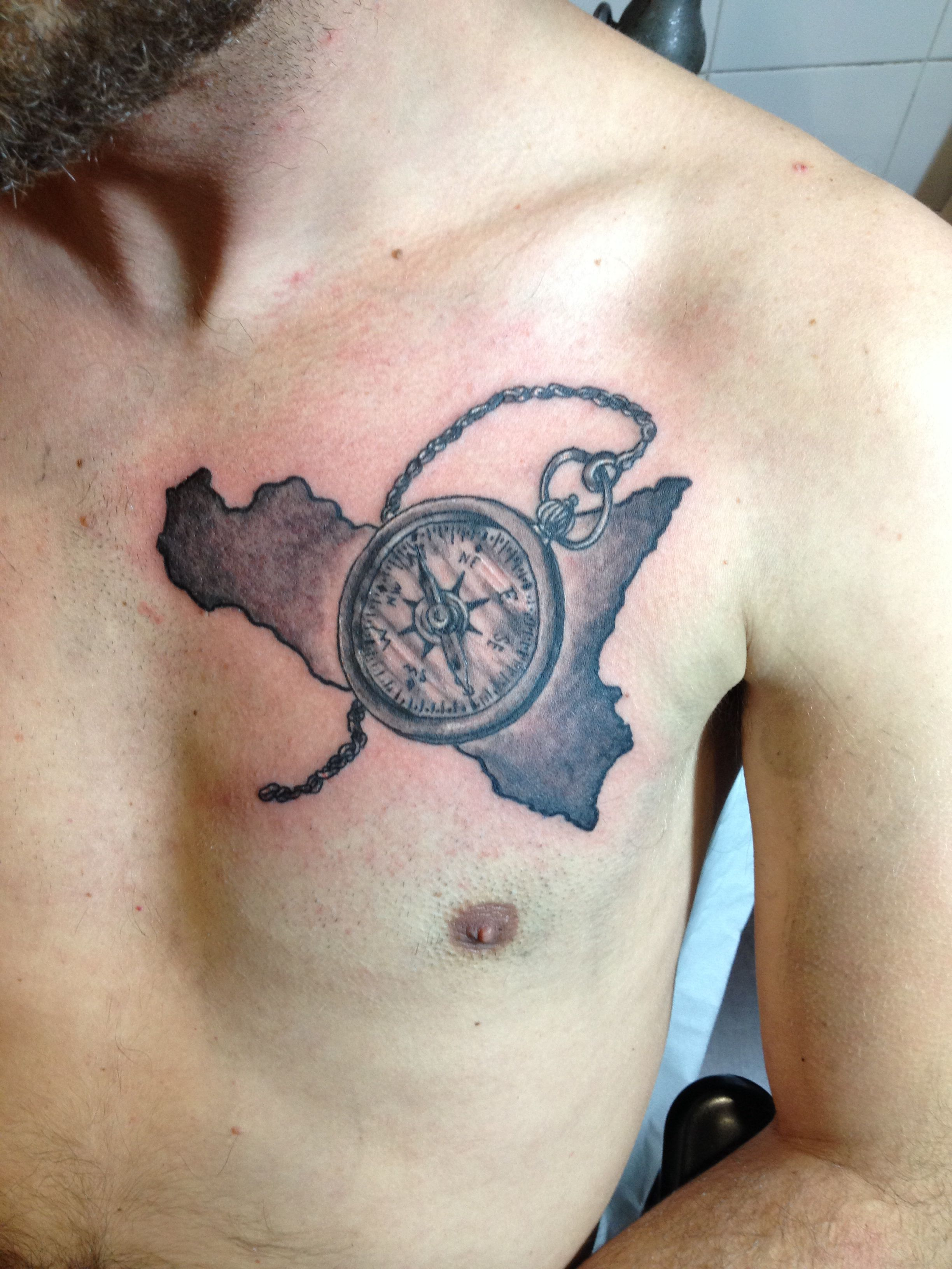 Sicily lsts tattoo works pinterest sicily tattoo and sicily buycottarizona