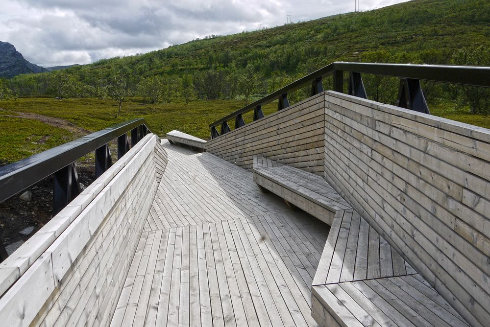 lillefjord_rasteplass_pushak_tourist_route_norway_008 « Landscape Architecture Works | Landezine Landscape Architecture Works | Landezine
