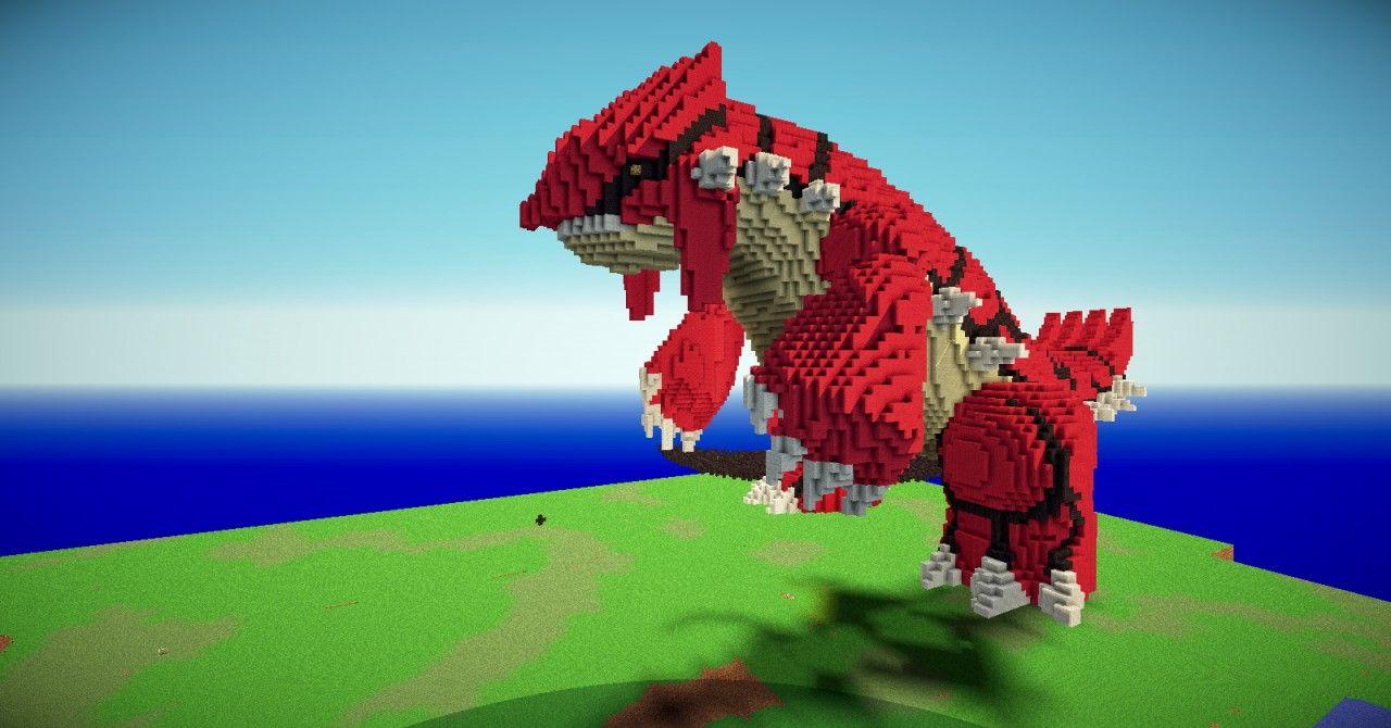8bit Pokemon Pixel Art Minecraft 3d Pixel
