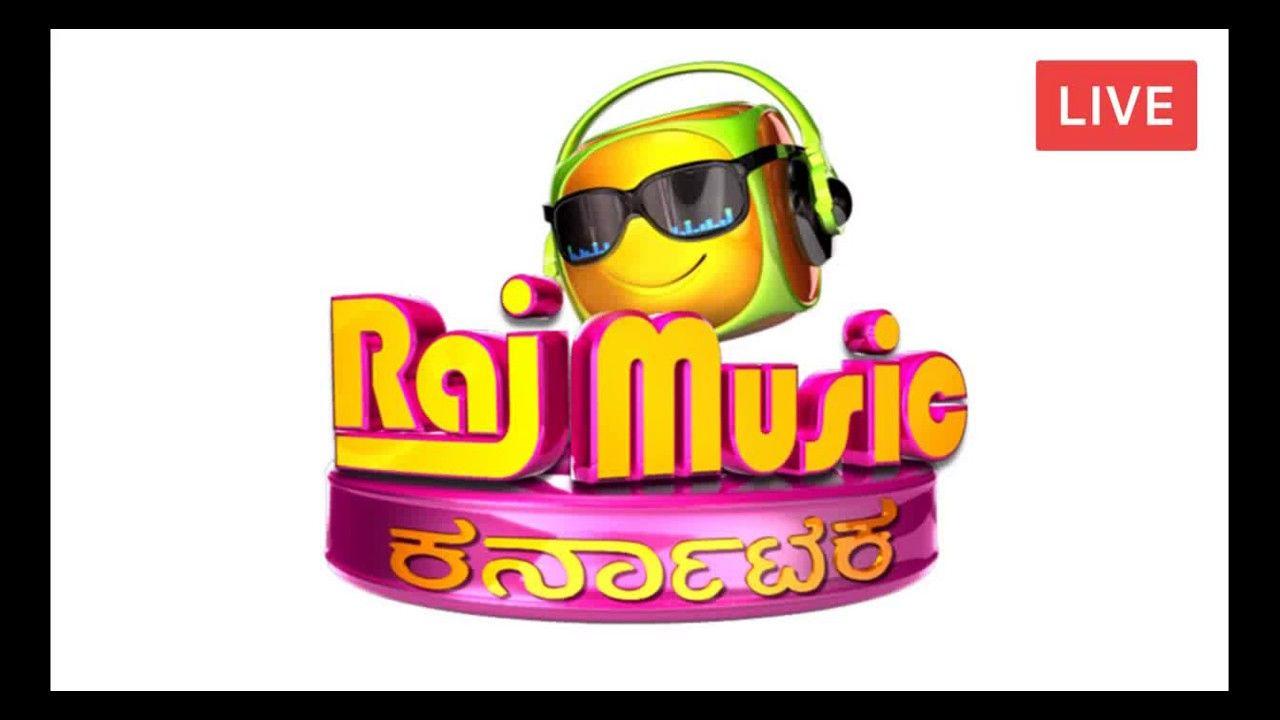 Raj Music Kannada | Raj Music Kannada Live | Raj Music Songs HD