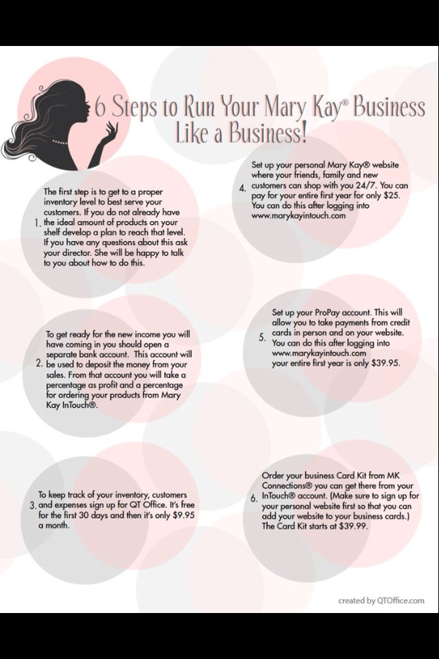 Mary Kay | Mary Kay | Pinterest | Mary kay, Mary and Business