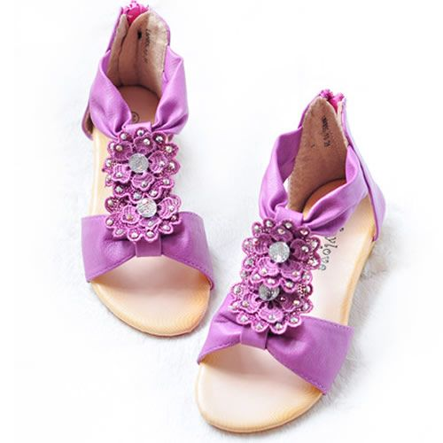 Girls dress shoes, Flower girl shoes