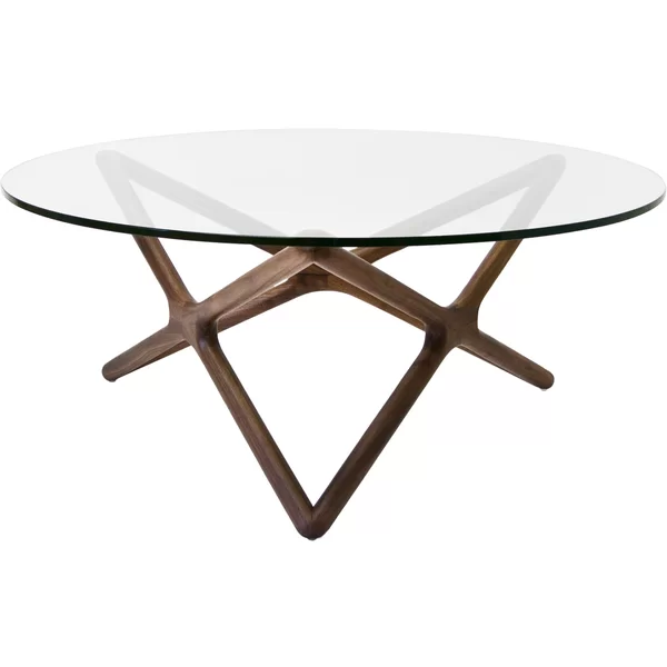 Conner Coffee Table In 2020 Cool Coffee Tables Modern Coffee