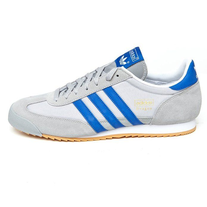 a0cb120e20daa Amazon.com  Adidas Originals Dragon Sneaker B44293  Shoes